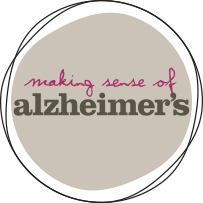 Making Sense Of Alzheimers